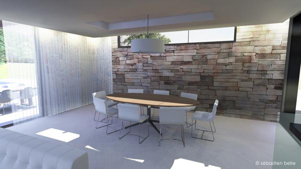 Architecture Contemporaine Interieur – Chaios.com