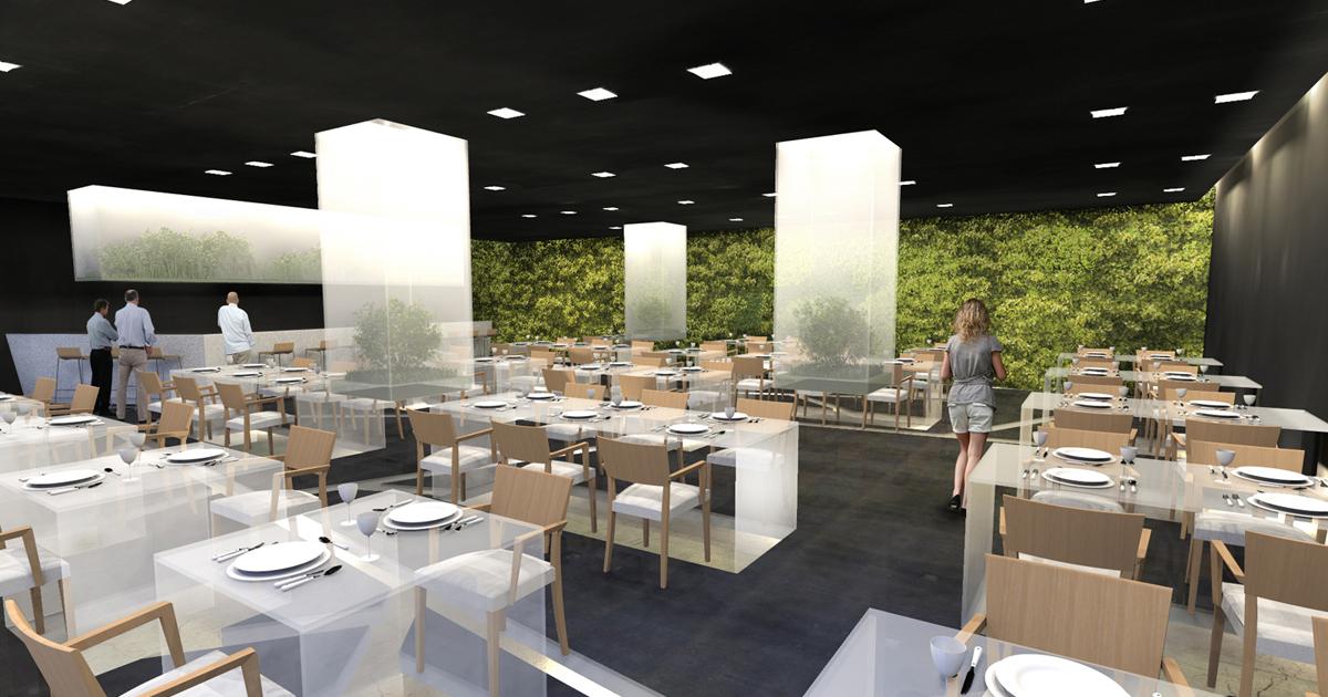 restaurant l lyon s belle architecte int rieur. Black Bedroom Furniture Sets. Home Design Ideas