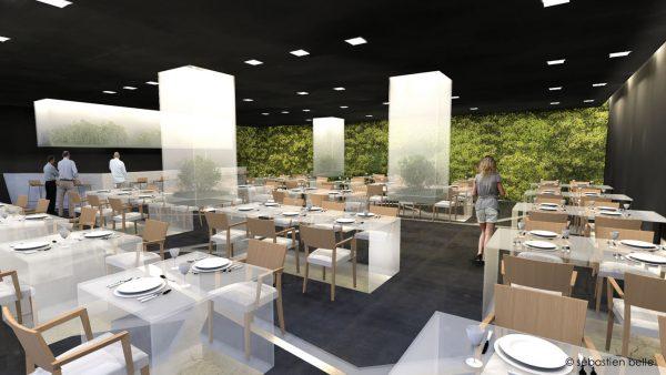 architecte interieur restaurants design lyon