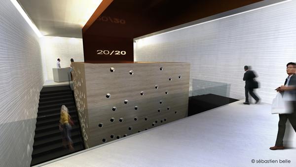Cave 20 20 lyon s belle architecte int rieur - Cherche architecte d interieur ...