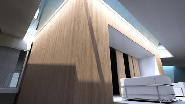 loft c lyon s belle architecte int rieur. Black Bedroom Furniture Sets. Home Design Ideas