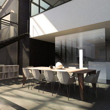 loft design architecte interieur lyon
