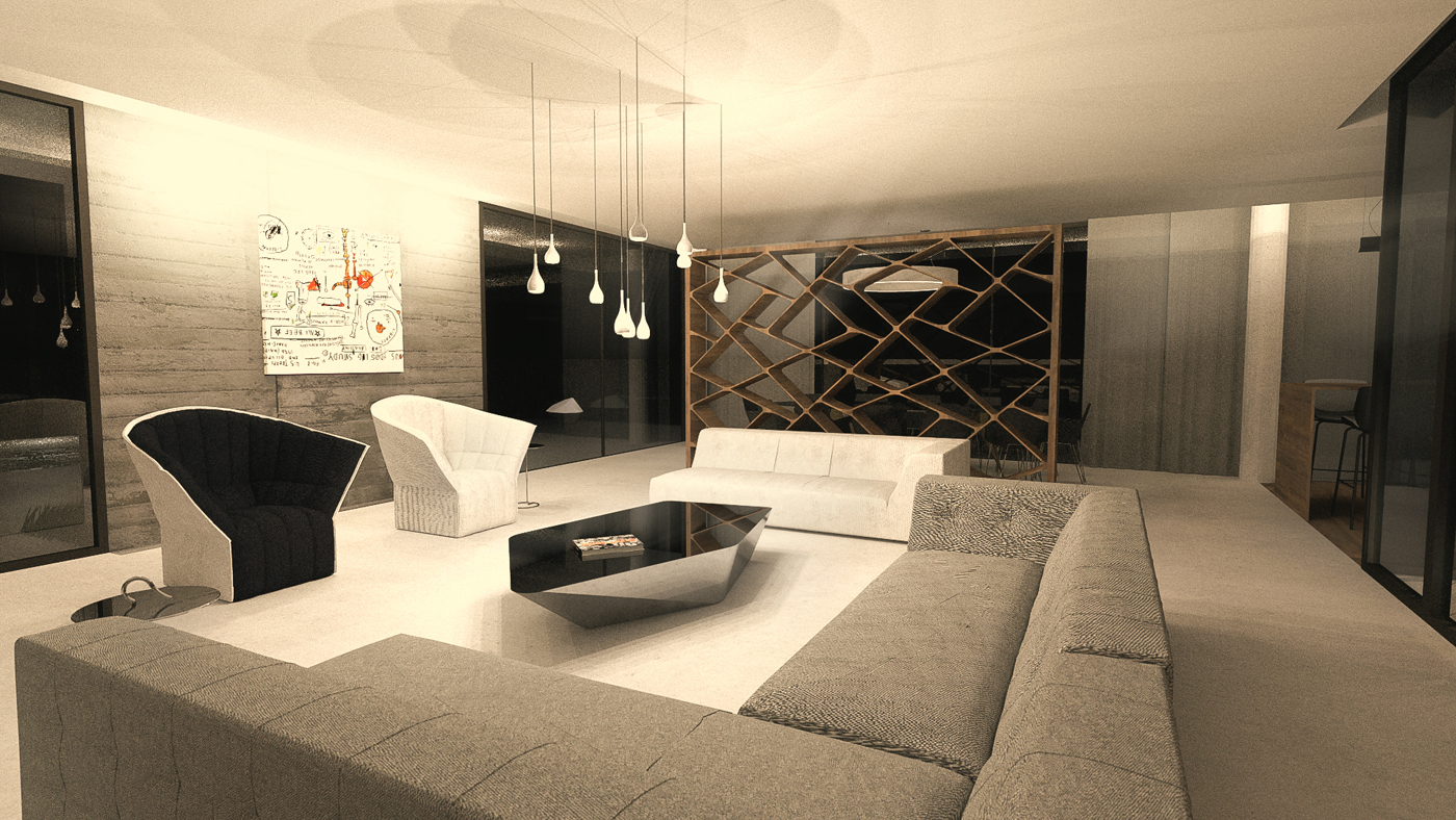 Maison L - Lyon | S Belle | Architecte Intérieur