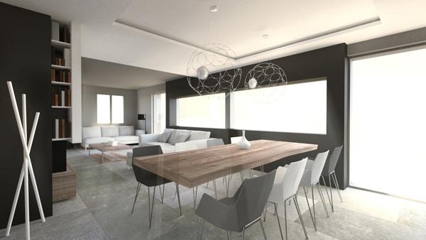chalet m meg ve s belle architecte int rieur. Black Bedroom Furniture Sets. Home Design Ideas