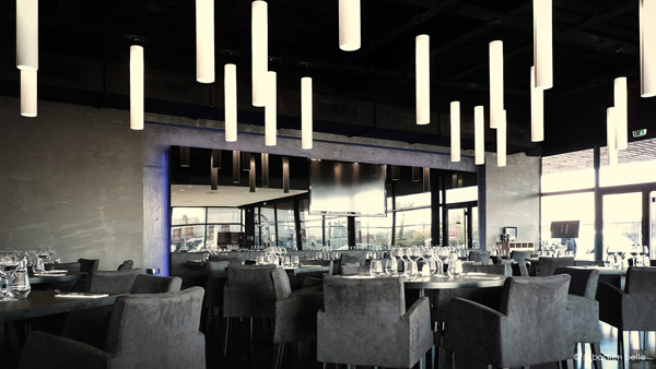 restaurant archipel s belle architecte int rieur. Black Bedroom Furniture Sets. Home Design Ideas