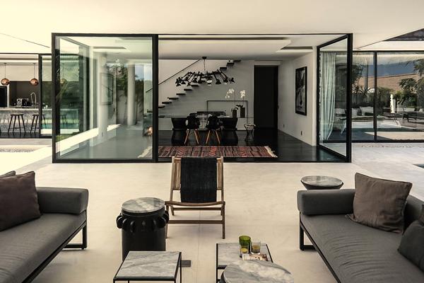 interieur villa v s belle architecte int rieur. Black Bedroom Furniture Sets. Home Design Ideas