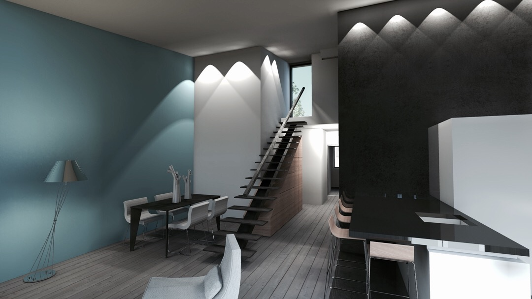 S Belle | Architecte Intérieur