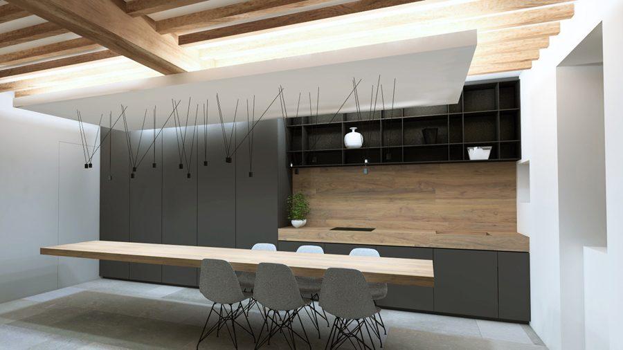 r novation maison ancienne s belle architecte int rieur. Black Bedroom Furniture Sets. Home Design Ideas