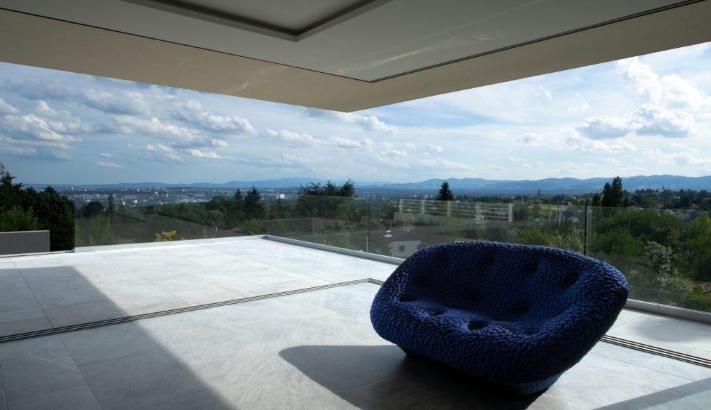 Intérieur maison MA près de Lyon